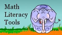 Math Literacy Tools